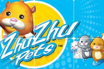 Zhu Zhu Pet PC Game